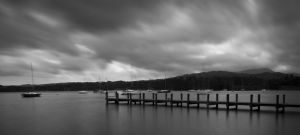 Jetty and Boats, Windermere