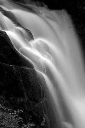 Ingleton Falls Detail